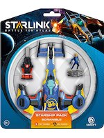 Figurka Starlink: Battle for Atlas -  Scramble (Starship Pack)