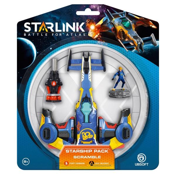 Figurka Starlink: Battle for Atlas -  Scramble (Starship Pack) (PC)