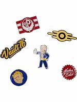Odznaky Fallout  76
