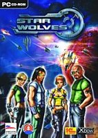 Star Wolves (PC)