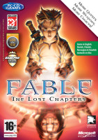 Fable: The Lost Chapters - anglická verze (PC)