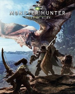 Monster Hunter World (DIGITAL)