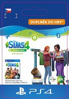 The Sims™ 4 Laundry Day Stuff (PS4 DIGITAL)