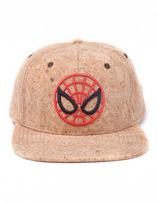 Kšiltovka Spider-Man - Spidey Cork Snapback (PC)