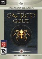 Koupit Sacred GOLD