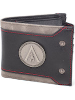 Peněženka Assassins Creed: Odyssey - Metal Odyssey Logo