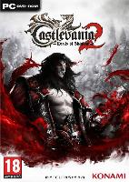 Castlevania: Lords of Shadow 2 Relic Rune Pack (PC) DIGITAL