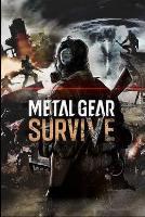 Metal Gear Survive (PC) DIGITAL