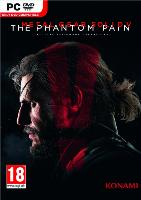 Metal Gear Solid V: The Phantom Pain (PC DIGITAL) (PC)
