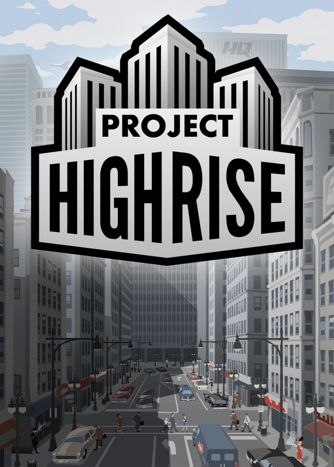 Project Highrise: Architects Edition (PC)