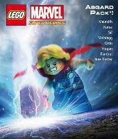 LEGO Marvel Super Heroes: Asgard Pack DLC (PC DIGITAL) (PC)