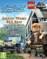 LEGO Jurassic World: Jurassic World DLC Pack (PC DIGITAL)