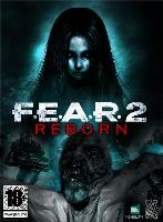 F.E.A.R. 2: Reborn DLC (PC) DIGITAL