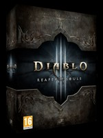 Diablo 3: Reaper of Souls - Collector Edition (poškozená krabička)