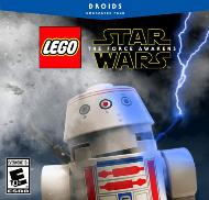 LEGO® STAR WARS™: The Force Awakens Droid Character Pack DLC (PC)