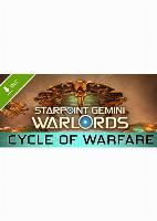Starpoint Gemini Warlords: Cycle of Warfare (PC) DIGITAL (PC)