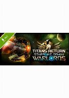Starpoint Gemini Warlords: Titans Return (PC) DIGITAL (PC)