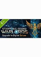 Starpoint Gemini Warlords - Upgrade to Digital Deluxe (PC DIGITAL) (PC)