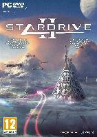 StarDrive 2 - Digital Deluxe Edition (PC/MAC/LX) DIGITAL