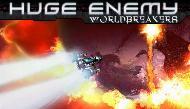 Huge Enemy - Worldbreakers (PC DIGITAL) (PC)