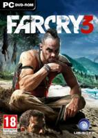 Far Cry 3 Deluxe Steam (PC) DIGITAL