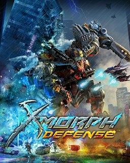 X-Morph Defense (DIGITAL)