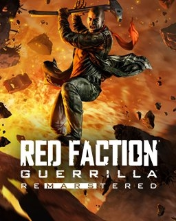 Red Faction Guerrilla Re-Mars-tered (DIGITAL)
