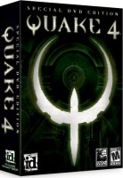 Quake 4 - Special DVD Edition (PC)