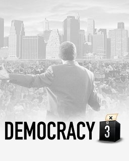 Democracy 3 (DIGITAL)