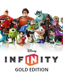 Disney Infinity Gold Edition (DIGITAL)
