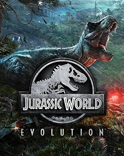 Jurassic World Evolution Deluxe Edition (PC DIGITAL)