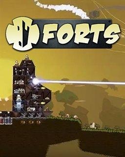 Forts (DIGITAL)