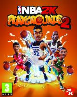 NBA 2K Playgrounds 2 (PC) DIGITAL