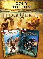 Titan Quest Gold Edition (PC DIGITAL) (PC)