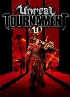 Unreal Tournament 3 Black (PC)