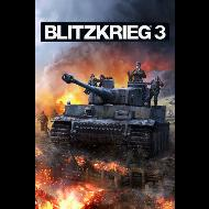 Blitzkrieg 3 - Digital Deluxe Edition Upgrade (PC) DIGITAL