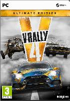 V-rally 4 Ultimate Edition (PC) DIGITAL + BONUS