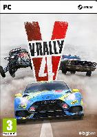 V-rally 4 (PC) DIGITAL + BONUS