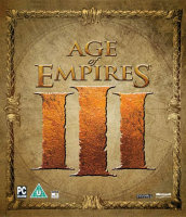 Age of Empires III - Collectors Edition (PC)