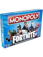 Desková hra Monopoly Fortnite