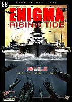 Enigma: Rising Tide GOLD (PC)