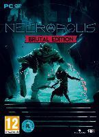 Necropolis: Brutal Edition (PC DIGITAL)