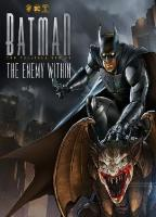 Batman - The Enemy Within The Telltale Series  (PC DIGITAL)