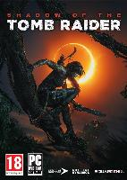 Shadow of the Tomb Raider Seasson Pass (PC) DIGITAL (DIGITAL)