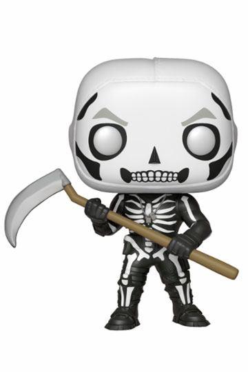 Figurka Fortnite - Skull Trooper (Funko POP! Games 438) (PC)