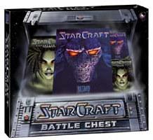 Starcraft Battlechest (PC)