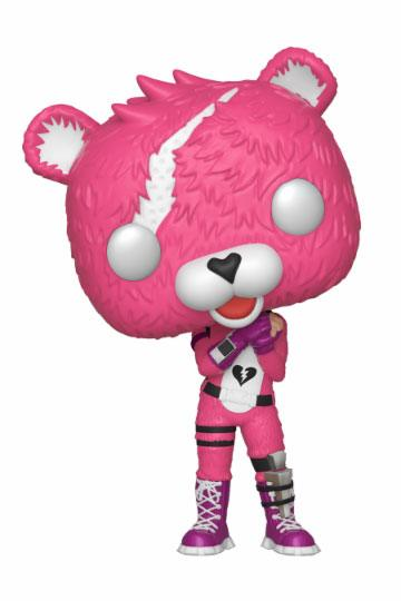 Figurka Fortnite - Cuddle Team Leader (Funko POP! Games 430) (PC)