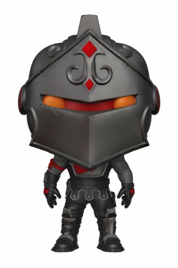 Figurka Fortnite - Black Knight (Funko POP! Games 426) (PC)
