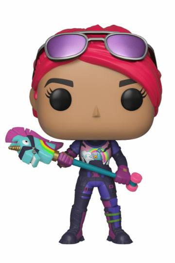 Figurka Fortnite - Brite Bomber (Funko POP! Games 427) (PC)