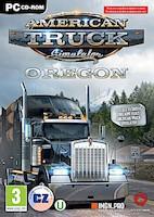 American Truck Simulátor: Oregon